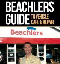 Beachlers Book: Beachlers Guide To Vehicle Care & Repair