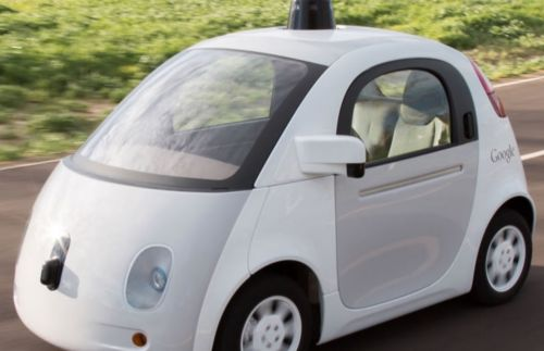 Driverless Vehicles. Are you in or out?